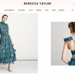 Rebecca Taylor(レベッカテイラー)の通販を日本で購入する手順をご紹介