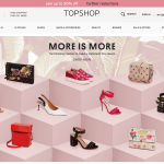 TOPSHOP トップショップ公式通販の買い方・購入方法