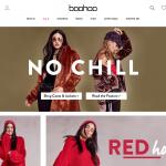 boohoo(ブーフー)の海外公式通販の買い方・購入方法